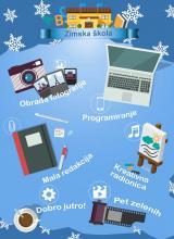 Zimska škola